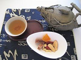 決明苡仁陳皮(けつめいいにんちんぴ)茶
