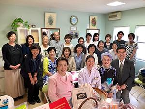 漢方講演会「ねむる」開催